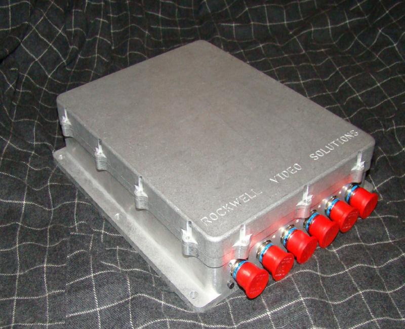 R9604 Video Encoder